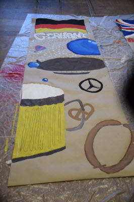 "Workshop ""Banners"""